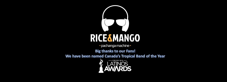 Latin Award
